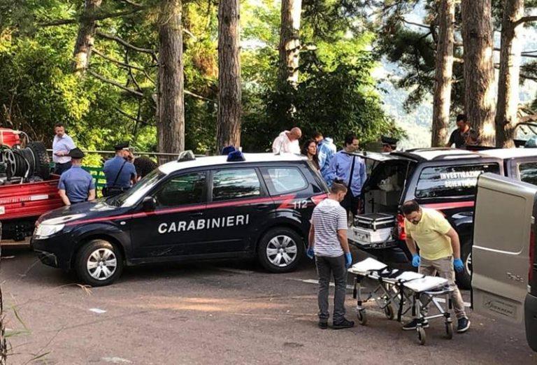 Scomparso nel Bolognese, 42enne di San Nicola da Crissa ritrovato morto in un dirupo