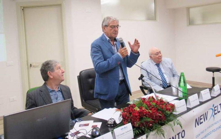 Anemie a patologie collegate, a Pizzo il seminario medico