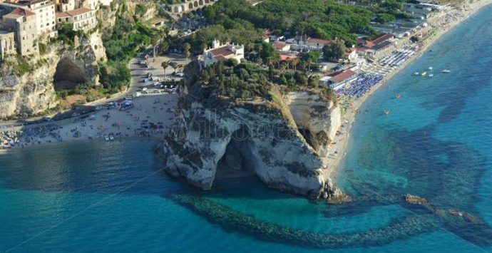 Linea Verde accende i riflettori su Tropea, al via le riprese