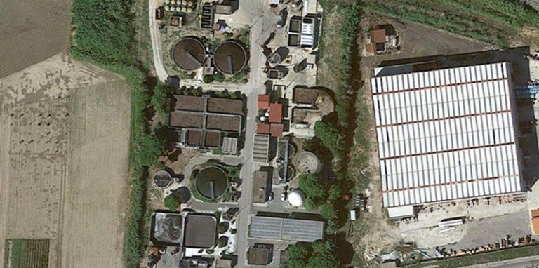 Allarme depurazione: l'impianto di Porto Salvo rischia un disastroso stop