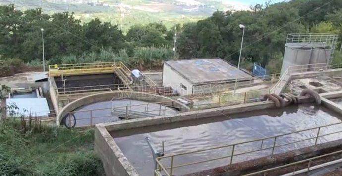 Depuratore Silica a Vibo: sì al progetto definitivo, pronti quasi due milioni di euro