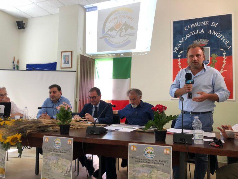 """Fattorie delle Serre calabresi, confermato il cda degli """"eco-contadini"""""""