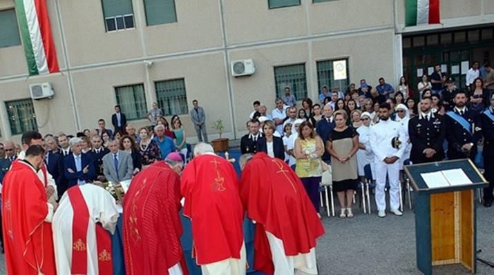 Polizia penitenziaria in festa a Vibo per il 202esimo anniversario del Corpo