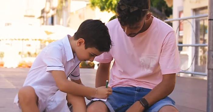 """""""Fra le favole"""", il videoclip del cantautore briaticese Gianluchejo che celebra la Calabria – Video"""