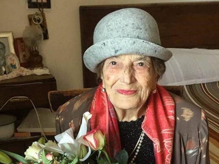 Addio a donna Gilda, Tropea perde il simbolo di un'epoca