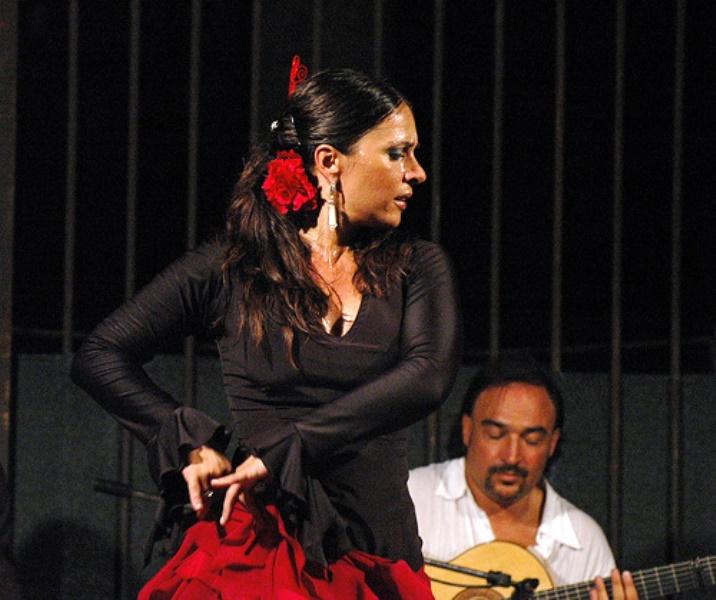 Musica live, il grande Flamenco di scena al porto di Tropea