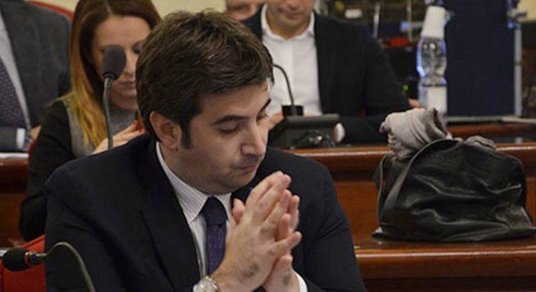 Regionali, Pilegi al fianco di Lo Schiavo: «Scelta di rinnovamento»