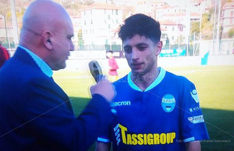 Calcio, il miletese Marco Spina in prestito al Gozzano