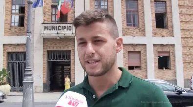 Comune di Vibo, nuove deleghe all'assessore Michele Falduto