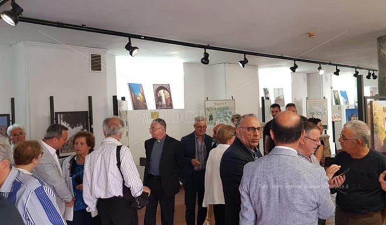 Al via a Mileto la mostra fotografica d'autore
