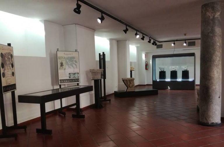 Apre a Mileto la mostra dedicata a Giuseppe Occhiato