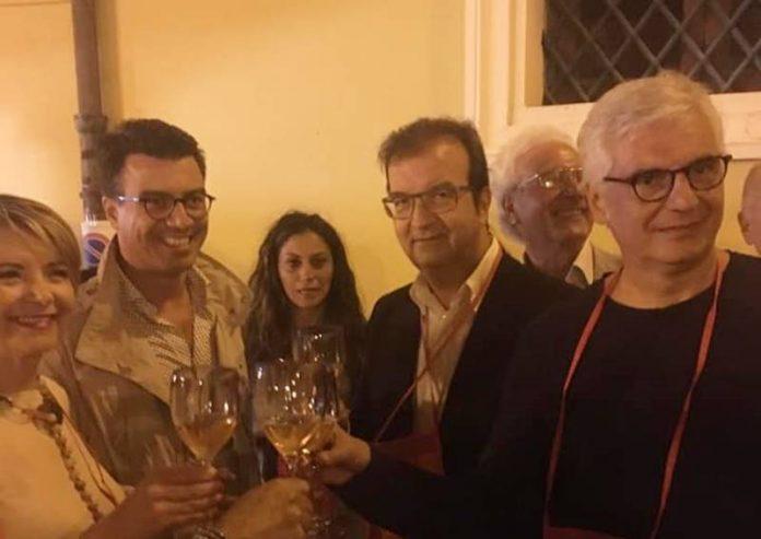 Occhiuto, Callipo e Daffinà a VIbo