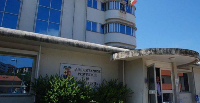Emergenza Covid, chiusi gli uffici provinciali per disinfezione
