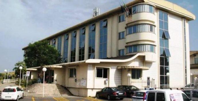 Casi Covid tra i dipendenti della Provincia di Vibo: chiusi gli uffici