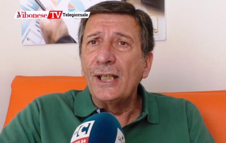 Asp Vibo, affondo di Scaffidi: «Su di me una buffonata, conflitto d'interessi inesistente» – Video