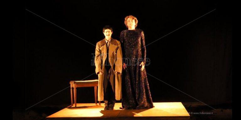 "Tropea, Teatro d'amare porta sul palco un ""Esilio"" straordinario – Video"