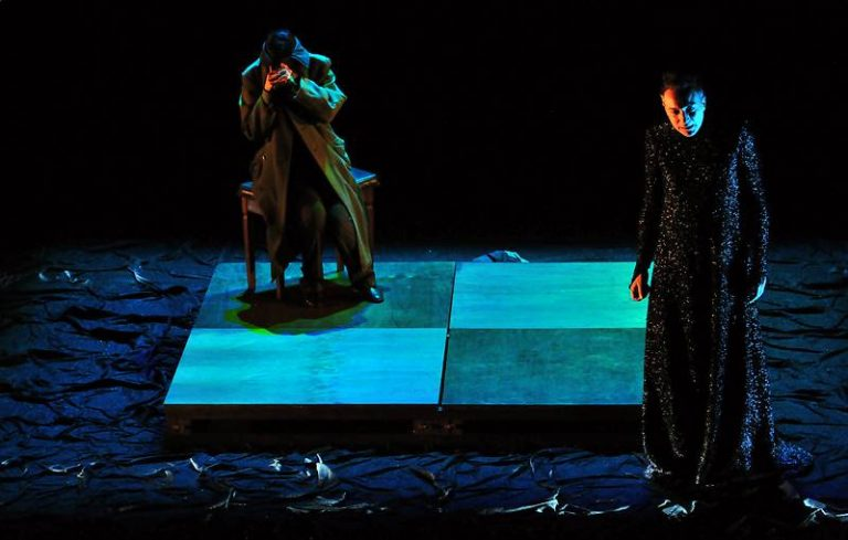 Tropea, all'anfiteatro del porto torna la rassegna Teatro d'aMare – Video