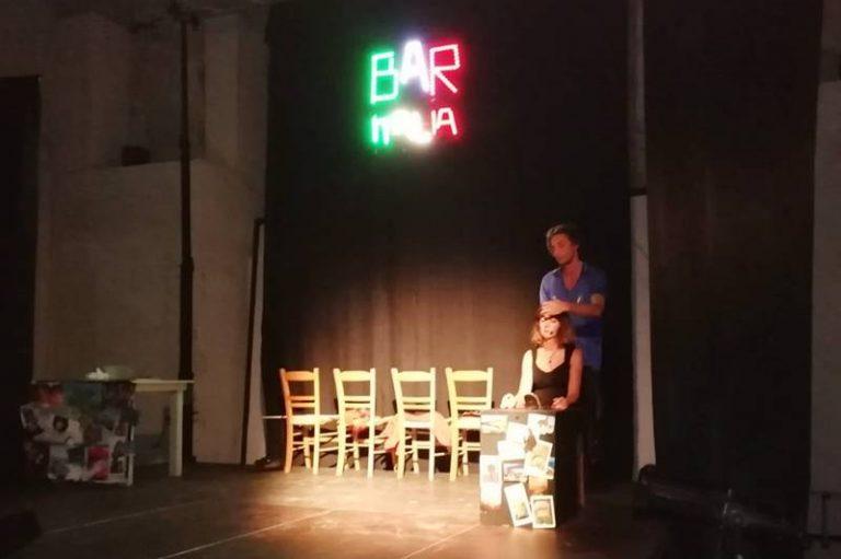 Teatro d'Amare, prosegue a Tropea la stagione di prosa estiva – Video