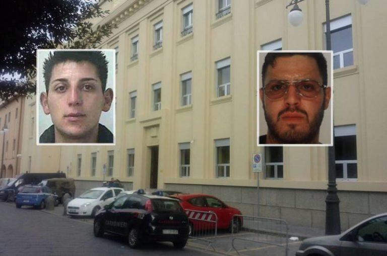 Omicidio Vangeli: il gip del Tribunale Vibo conferma il carcere per Prostamo