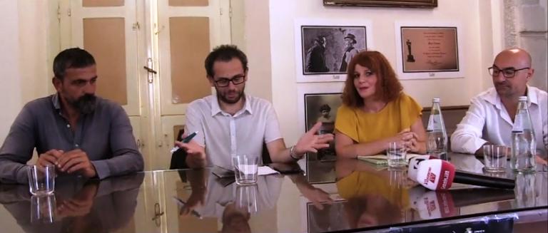 """Tropea, torna la rassegna """"Teatro d'Amare"""" con quattro spettacoli in calendario – Video"""