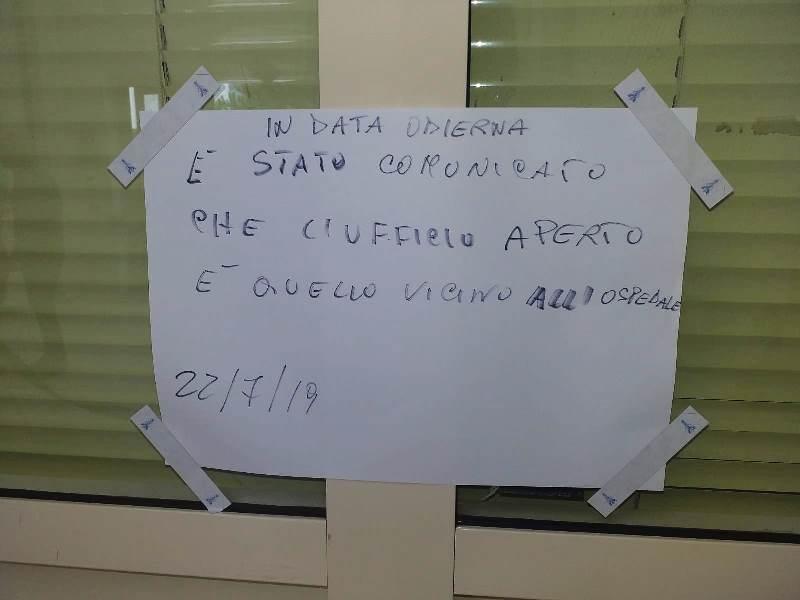 ufficio ticket vibo