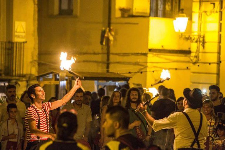 A Vibo torna Vicoli DiVini, a Palazzo Santa Chiara l'evento di presentazione