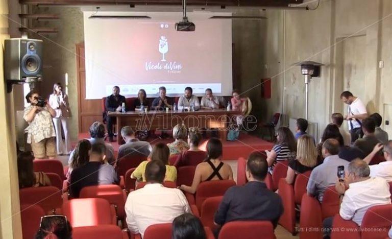 Conto alla rovescia per la quarta edizione di VicolidiVini – Video