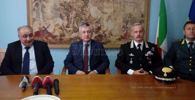 'Ndrangheta, arriva la solidarietà all'imprenditore che ha denunciato il boss Mancuso
