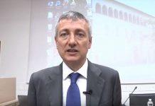 Il prefetto Francesco Zito