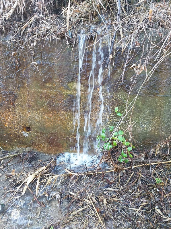 bivona perdita acqua 2