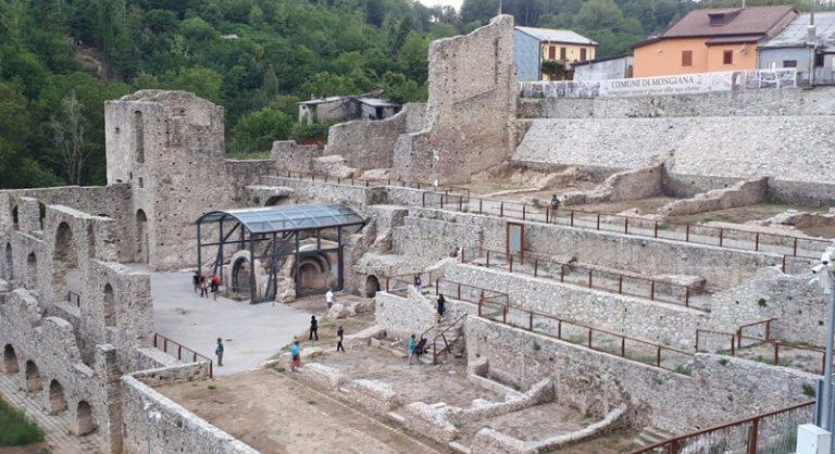 """""""Patrimoni viventi"""": primo posto nazionale per le Ferriere di Mongiana"""