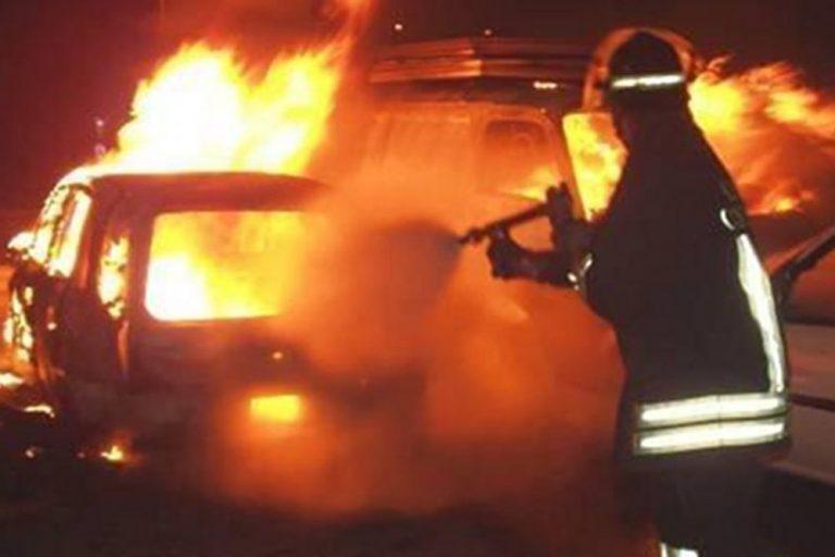 San Gregorio, in fiamme l'auto di una candidata al Consiglio comunale