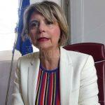 Il sindaco Maria Limardo