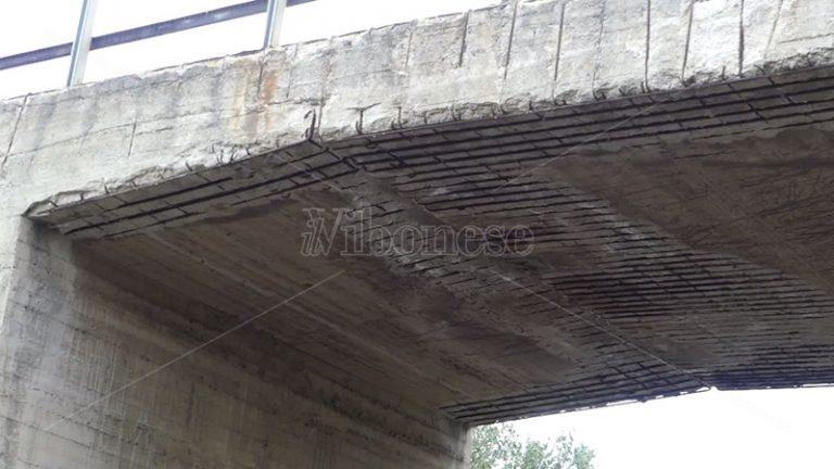 Manutenzione di ponti e viadotti, 11 milioni di euro per il Vibonese