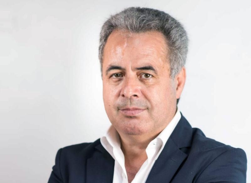 Il sindaco Pino Marasco
