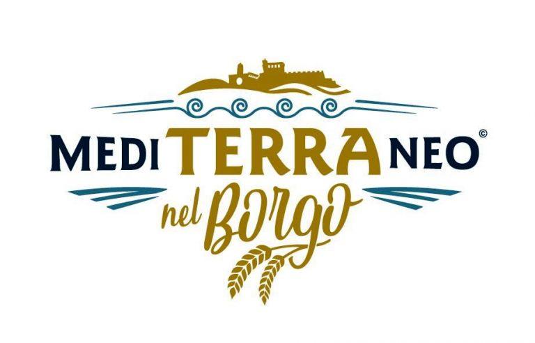 """""""Mediterraneo nel borgo"""", nuovi dettagli sulla grande manifestazione di settembre"""