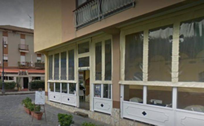 Il bar L'ormeggio a Vibo Marina