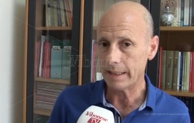 """Comune di Vibo, l'ex assessore Pacienza sulla sua revoca: «Non sono """"l'uomo nero""""»"""