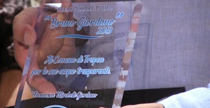 """Tutto pronto per la terza edizione del premio """"Mare pulito Bruno Giordano"""""""