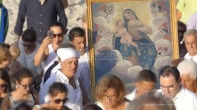 Parghelia, una comunità in festa per la Madonna venuta dal mare – VIDEO