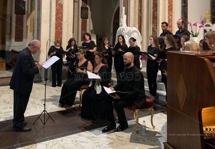 Il concerto conclusivo a Vallelonga
