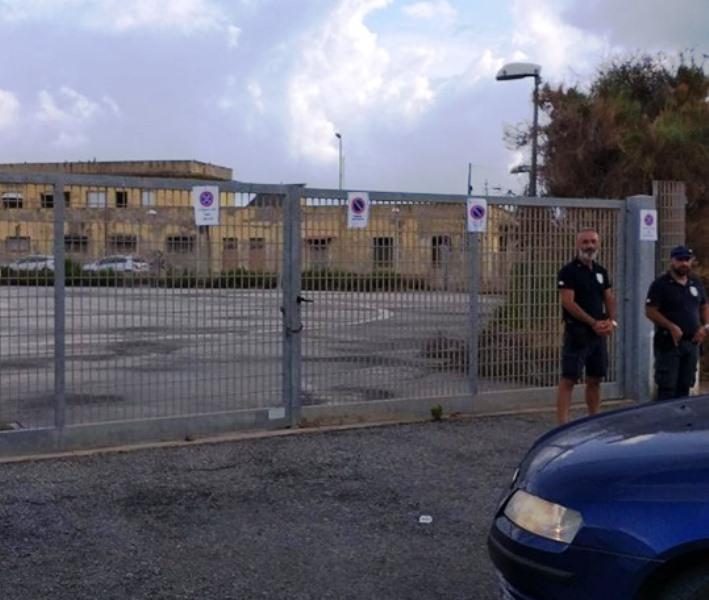 Vibo Marina, individuata un'area parcheggio nei pressi di via Vespucci