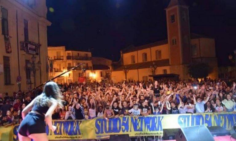 Arena, grande successo per lo ZiccaJanca Fest