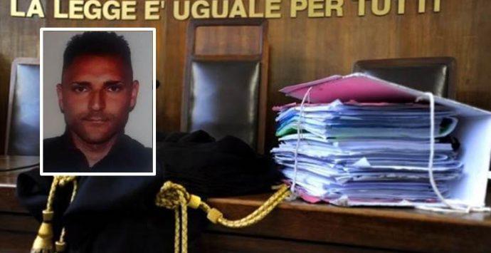 Minacce ai magistrati di Vibo, condannato Francesco Olivieri