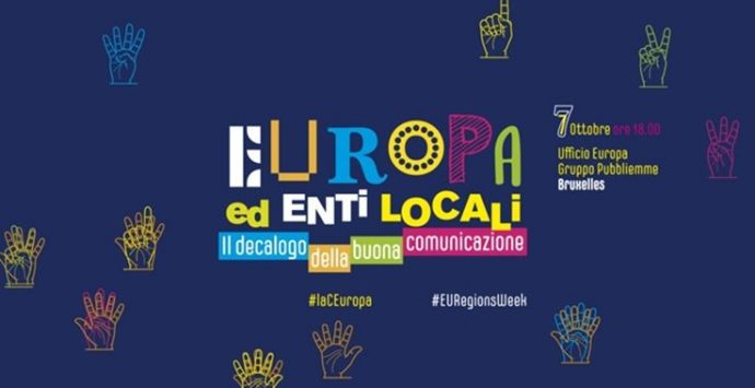 LaC Europa sbarca a Bruxelles con una conferenza sulla buona comunicazione