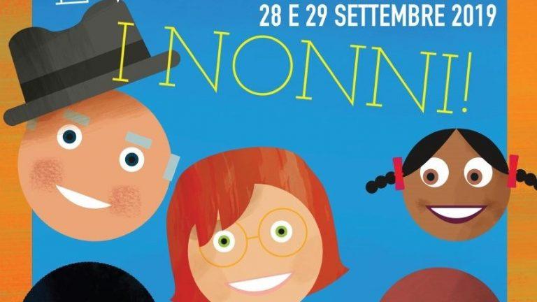 Festa dei bambini e dei nonni, l'Unicef presente in dieci piazze del Vibonese