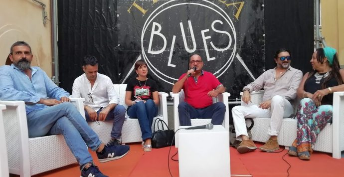 Tropea, torna il Blues festival: tra musica d'autore e contaminazioni artistiche – Video