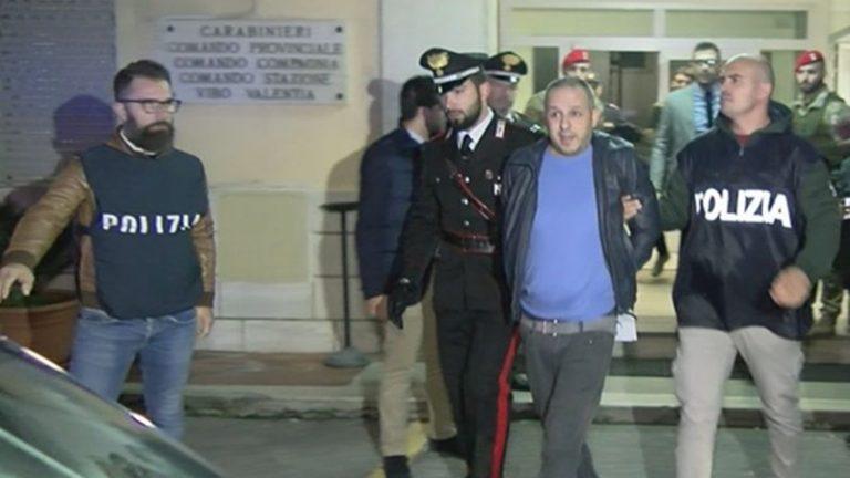 Omicidio Ripepi a Piscopio, la Cassazione: «Carnovale deve restare in carcere»