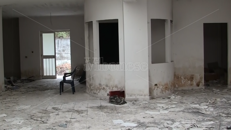 Dasà, la struttura sanitaria mai terminata e l'Asp che non paga i tributi – Video
