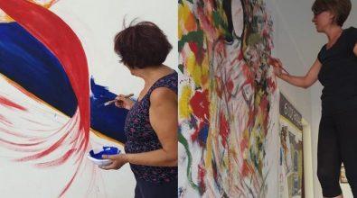 Murales Art Contest di scena a Capo Vaticano